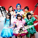 Gacharic Spin & Eir Aoi to perform at J-POP main stage