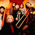 Super energetic all girls SKA band ORESKABAND from Japan come back to US for 2 shows in Ea...