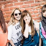 "SCANDAL releases new single ""Stamp!"""