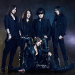 "X JAPAN Releasing Their First Album After 20 Years on March 11th! CD Release Event ""#XDAY""..."