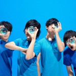 "flumpool's Taiwan ""one-man"" was a great success. Local fans impressed with Yamaguchi's Chi..."