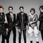 "Worldwide release of Crossfaith's first major album, ""XENO"""