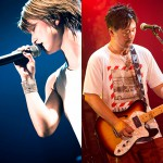 Do As Infinity's digitally release of anime and game song compilation in North America and...