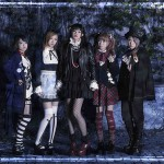 Hysteric Lolita confirmed to perform at Rock in Taichung Taiwan rock festival