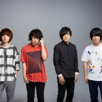 "KANA-BOON, new single ""Diver"" released! Featured as the theme song for the upcoming new fi..."