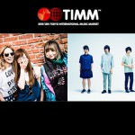 SCANDAL and androp will make an appearance on a joint event at  The 12th Tokyo Internation...