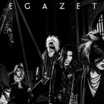 the GazettE to Unleash Eighth Album DOGMA in the UK & Europe