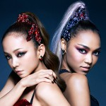 Crystal Kay and Namie Amuro collaborative music video released