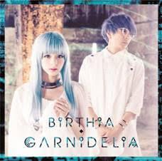 GARNiDELiA_BiRTHiA