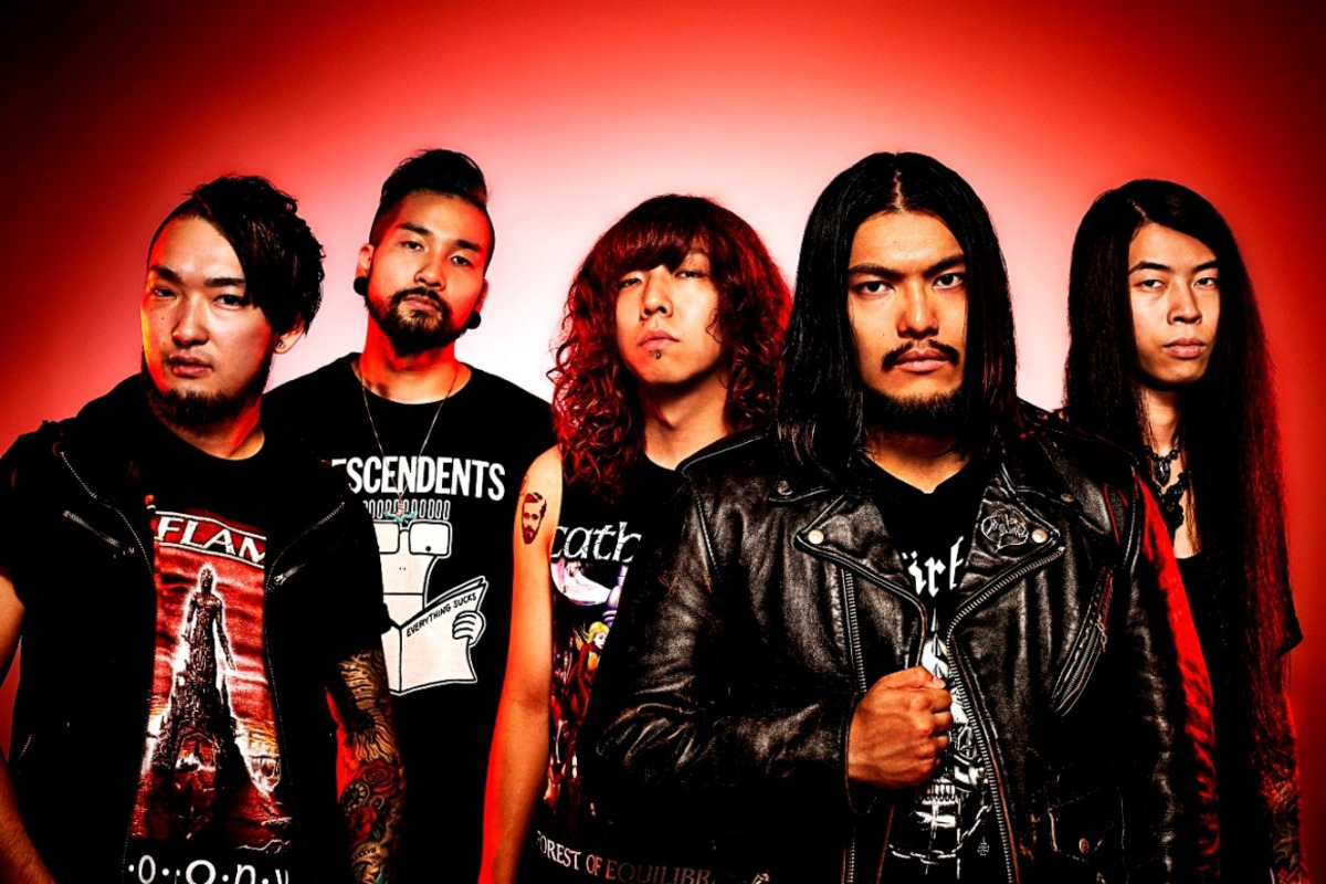 Her Name: HER NAME IN BLOOD Plays At KNOTFEST U.S.A : SYNC MUSIC JAPAN