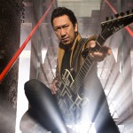 HOTEI will finally release an album overseas