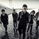 "coldrain's Europe Tour Footage Revealed on the Music Video of ""Wrong"""