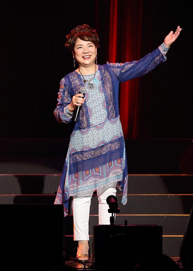 大杉久美子