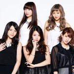 ℃-ute's first show in Mexico