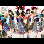 Again! Cheeky Parade goes overseas this year! Off to Paris and a performance at a big even...
