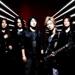GALNERYUS Releasing Their Concept Album. The Pre-Release Tour Goes Overseas.