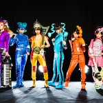 "Gacharic Spin will make their Taiwan debut with ""Ongaku-Reitai-Daikonsen"" along with a one..."