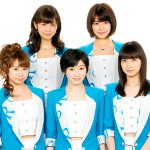 Juice=Juice performed their first show overseas