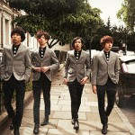 THE BAWDIES  Trailer of Live-in-Europe Published.