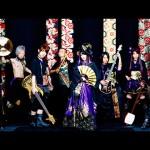 Wagakki Band goes to Taiwan again in November