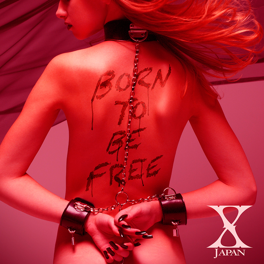 X JAPAN ANNOUNCES FIRST SINGLE FROM UPCOMING NEW STUDIO ... X Album