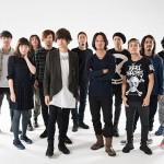 "BIGMAMA×TOTALFAT×THE BACK HORN to do ""Gourmet Live Performance"""