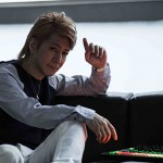 Tetsuya Komuro Back in Shanghai To Perform after 15 Years and Awarded Recognition for Impr...