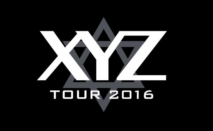 XYZ2016