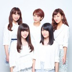 Yajima from ℃-ute Starred in a Taiwanese band MAGIC POWER's Romantic Music Video.