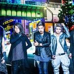 Crossfaith Shared the Stage of Reading and Leeds Festivals with Red Hot Chilli Peppers and...
