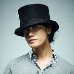 Jin Akanishi Won Chinese Awards in Two Categories, Including Popular Artist Award.