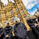 MAN WITH A MISSION×Zebrahead London Show Ended as Big Success!