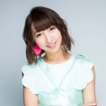 Riho Iida's 1st Single Music Video Will be Released in Japanese and Chinese.