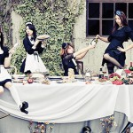 BAND-MAID will appear on the international Japanese music television program J-Melo as one...