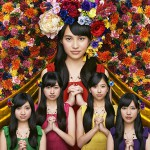 "Momoiro Clover Z Released the Video of Their New Song  ""WE ARE BORN"", to Be Distributed as..."