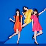 "Perfume's North America Tour Started. Fun Call and Response of ""Los "" and ""Angeles""."
