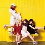 SCANDAL to Release Seventh Album YELLOW Ahead of World Tour and Tenth Anniversary