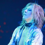 YOSHIKI Receives Standing Ovation at Sundance Film Festival