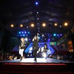 defspiral's Energetic Performance Drove over 5000 Fans into Heated Excitement in Bangkok T...