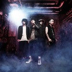 girugamesh's Fifth Europe Live Tour; Reveals Lyric Video of Their Latest Song