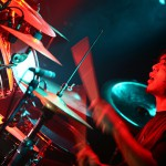 Pierre Nakano's Drum Clinic Tour in Taiwan and Hong Kong