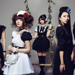 BAND-MAID Extends World Domination to Mexico in October