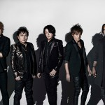 LUNA SEA's brand new single in 2 years to be released on 6/22(Wed)
