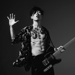 MIYAVI New Single with Seiho Remix set for Simultaneous Worldwide Release