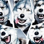 Wolves are back in France! MAN WITH A MISSION performs at JAPAN EXPO 2016!