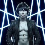 "T.M.Revolution performing at ""Anisong World Matsuri ~Japan Super Live~"" A joint project wi..."