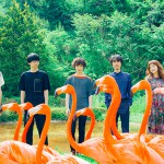 "The Video of ""Forever Dreaming"" by Czecho No Republic Released both in English and in Japa..."
