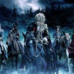 Versailles revealed their new artist photo and make their full coming back