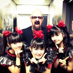 BABYMETAL Confirmed to Perform with Judas Priest's Rob Halford at AP Music Awards