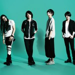 [Alexandros] Going on to a Tour Including Asian Countries This Fall